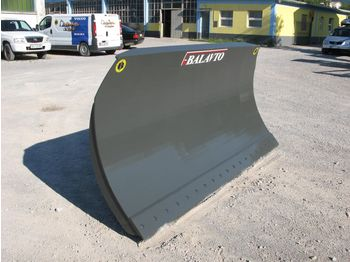 BALAVTO Blades for Loaders, Excavators, ... - blad