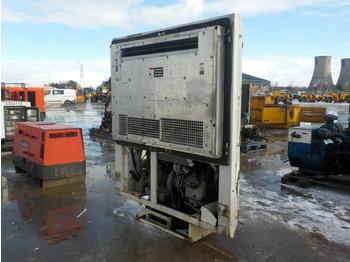 Carrier Refrigeration Unit - koelunit