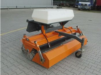 Veeg Kehrmaschine Bema Serie 25 Typ: 2050 mit Sprüher
