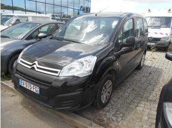 Personenwagen Citroën Berlingo
