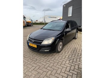 Personenwagen Opel Astra STATION WAGON 1.6 Twinsport