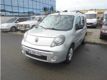 Personenwagen Renault Kangoo