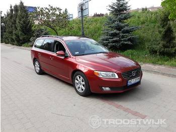 Volvo Volvo V70, Polar Plus Family III V70, Polar Plus Family III - personenwagen