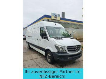 Gesloten bestelwagen Mercedes-Benz Sprinter II 313 CDI  KA  MAXI HOCH Klima Schalt
