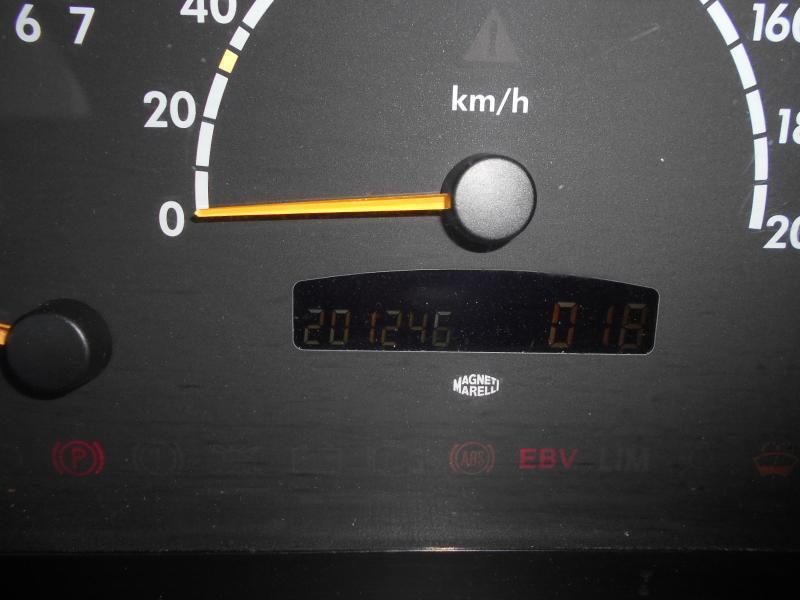 gesloten bestelwagen Mercedes Vito 110 CDI