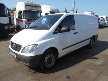 Gesloten bestelwagen Mercedes Vito 111 CDI