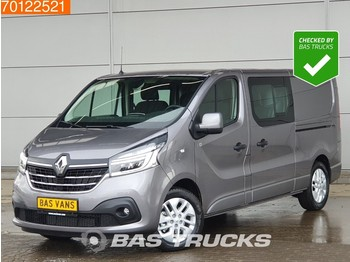 Renault Trafic 145PK Automaat Navi Camera PDC DC LED nieuw L2H1 4m3 A/C Double cabin Cruise control - gesloten bestelwagen