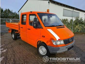 Mercedes-Benz Sprinter 308D - kipper bestelwagen