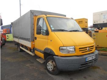 Kipper bestelwagen Renault Mascott 110