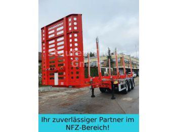 Houttransport Kässbohrer XS RT-FB MAXIMA  Langholz  SANH NEU!  ExTe Runge