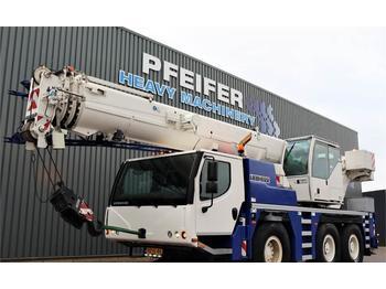 Alle terrein kraan Liebherr LTM1050-3.1 Valid inspection, *Guarantee! 6x4 Driv