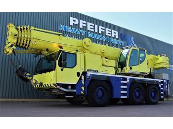 Alle terrein kraan Liebherr LTM1060-3.1 Valid Inspection, 6x6 Drive And 6-Whee