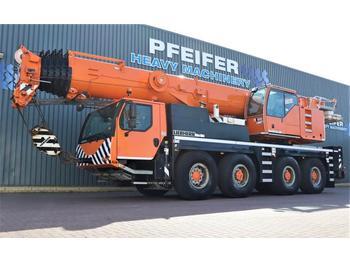 Alle terrein kraan Liebherr LTM1090-4.1