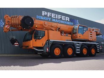 Alle terrein kraan Liebherr LTM1090-4.1 Valid Inspection Till 02-2022 ,8x8x8 D