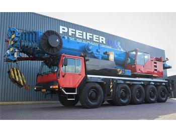 Alle terrein kraan Liebherr LTM1100/2