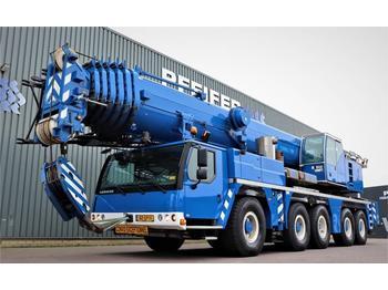 Alle terrein kraan Liebherr LTM1200-5.1 10x8 Drive And 10-Wheel Steering, 200t