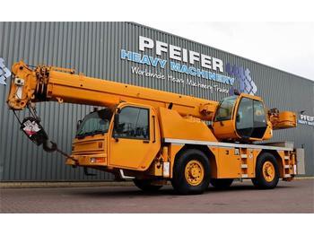 Alle terrein kraan PPM ATT400/3 4x4x4 Drive, 35t Capacity, 30.4m Main Boo