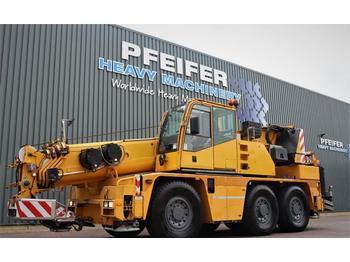 Alle terrein kraan Terex AC40 CITY 6x6x6 Drive, 40t Capacity, 31.2 m Main B
