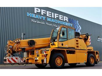 Alle terrein kraan Terex Demag AC30 CITY 4x4x4 Drive, 30t Capacity, 13m Swing-Awa