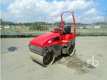 BOMAG BW100AD-4 - asfaltwals