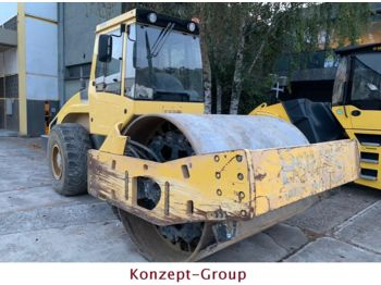 BOMAG BW 219 DH-4  - asfaltwals