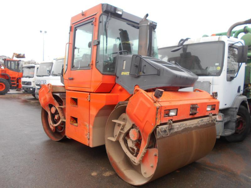 asfaltwals Bomag BW174AD
