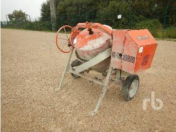 BRAUD FAUCHEUX BS1340S Electric - betonmixer