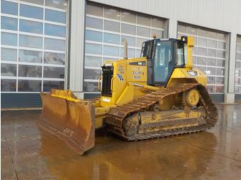 2011 CAT D6N LGP - bulldozer