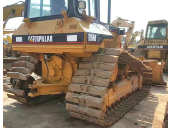 CATERPILLAR D5M - bulldozer