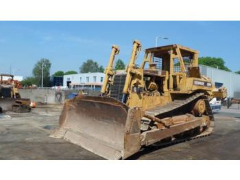 Caterpillar D8N  - bulldozer