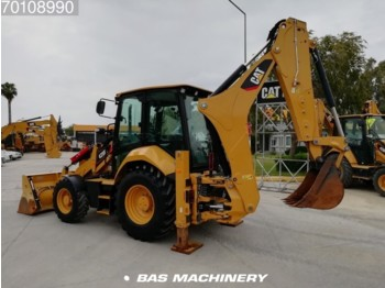 Graaflaadmachine Caterpillar 428F2 More units coming soon