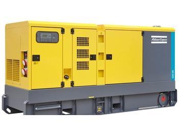 Industrie generator Atlas Copco QAS 200 New, Diesel, 200kVA, 50Hz, 400v