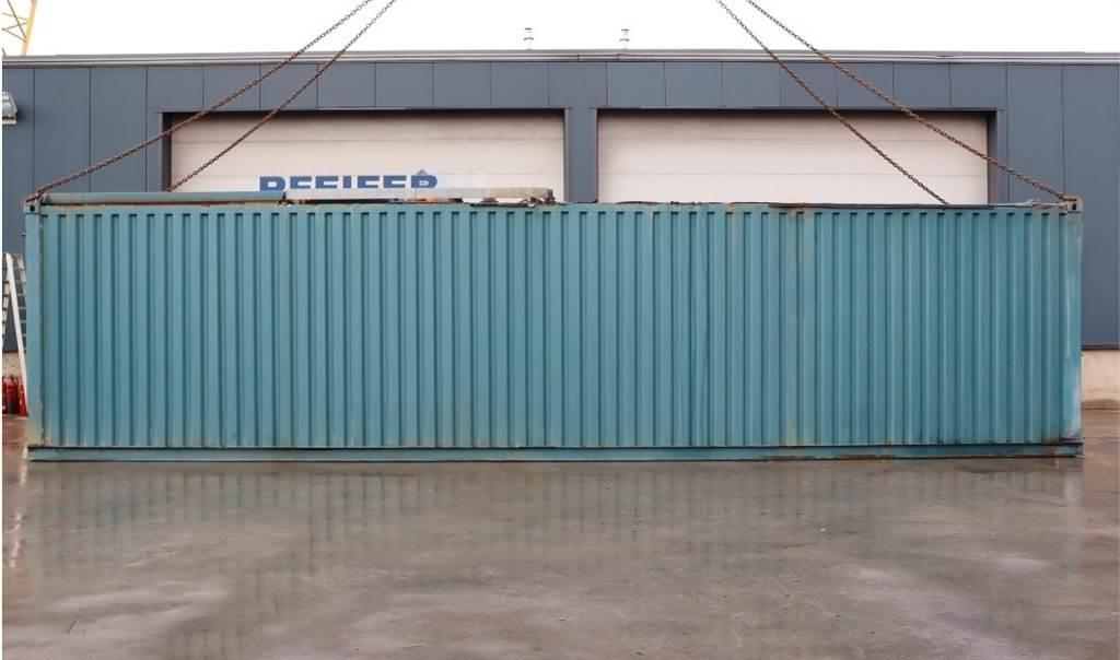 industrie generator Deutz TBG 604 CCV16 GAS GENERATOR DEUTZ TBG 604 CCV16 (1