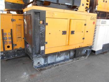 Industrie generator Doosan G60