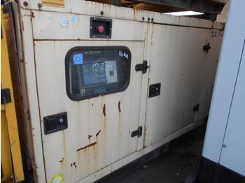 Industrie generator Ingersoll rand G110