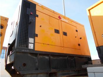 Industrie generator Ingersoll rand G20