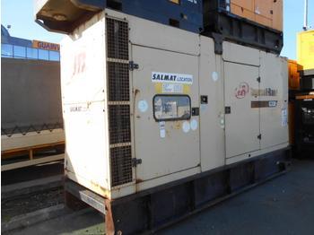 Industrie generator Ingersoll rand G330
