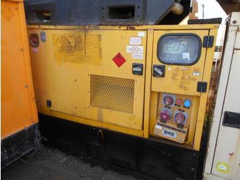 Industrie generator Olympian 65KVA