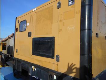 Industrie generator Olympian GEP50-4