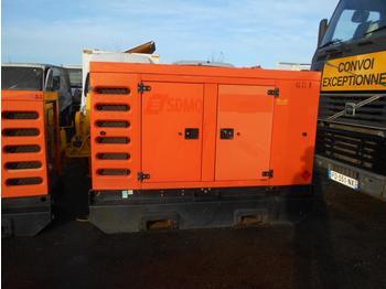 Industrie generator Sdmo R66C3