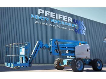 Knikarmhoogwerker Genie Z45/25JRT Diesel, 15.8m Working Height, 7.7m Reach