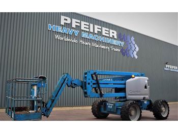 Knikarmhoogwerker Genie Z45/25JRT Diesel, 4x4 Drive, 16m Working Height, J