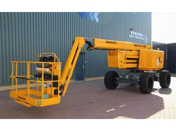 Knikarmhoogwerker Haulotte HA20RTJPRO Valid inspection, *Guarantee! 20.6 m Wo