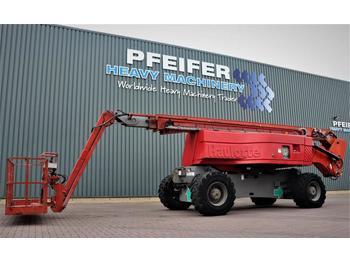 Knikarmhoogwerker Haulotte HA32PX Diesel, 4x4x4 Drive, 32m Working Height, 21
