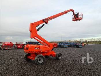 JLG M600JP Articulated - knikarmhoogwerker