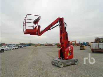 JLG TOUCAN 12E Electric - knikarmhoogwerker