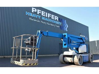 Knikarmhoogwerker Niftylift HR15NDE Bi-Energy, Jib, 15.6m Working Height, Non