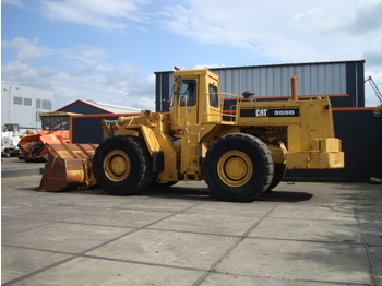 CATERPILLAR 988B - lader