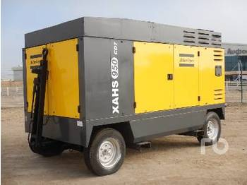 Luchtcompressor ATLAS COPCO XAHS950CD7 Portable