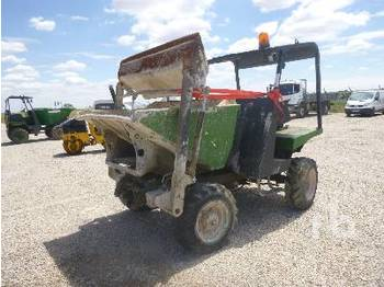AUSA D250RHGS **INOPERABLE** 4x4 Self-Loading - minidumper